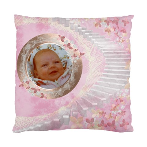 Fantasy Cushion Cover One Side By Kdesigns   Standard Cushion Case (one Side)   Jv108f44v4ki   Www Artscow Com Front