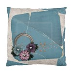 Legacy of Love-Custom Cushion Case (Two Sides)  - Standard Cushion Case (Two Sides)