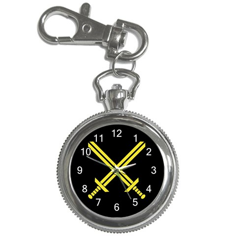 Heavy Weapons Marshal By Scott Schwartz   Key Chain Watch   B2o42ayl86dv   Www Artscow Com Front