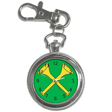 Herald By Scott Schwartz   Key Chain Watch   Z2t5pnm9kiwa   Www Artscow Com Front