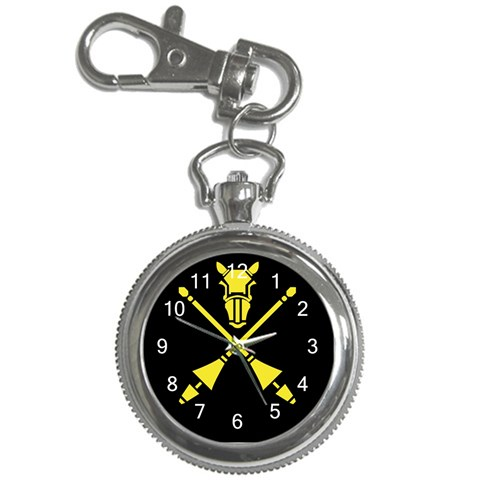 Horse Marshal By Scott Schwartz   Key Chain Watch   2tbfvdiapw7q   Www Artscow Com Front