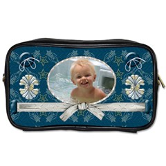 Eden1 Toiletries Bag By Kdesigns   Toiletries Bag (two Sides)   Dpghj1wcs4hi   Www Artscow Com Front