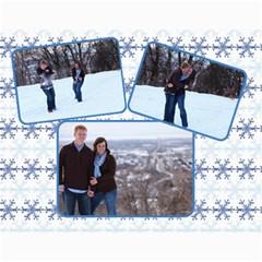 2011 Calendar By Marissa Eddy   Wall Calendar 11  X 8 5  (12 Months)   F0cvsptwwg0p   Www Artscow Com Month