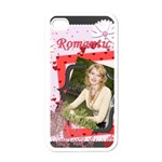 Romatic - Apple iPhone 4 Case (White)
