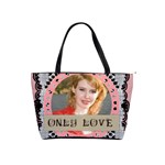 only love - Classic Shoulder Handbag