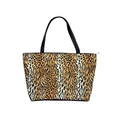 Exotic Animal Skin Classic Shoulder Handbag by photogiftanimaldesigns