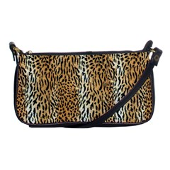 Exotic Animal Skin Shoulder Clutch Bag by photogiftanimaldesigns