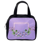 Spring Fancy Handbag 1 - Classic Handbag (One Side)