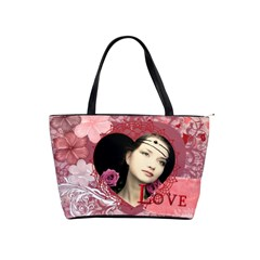 Love By Joely   Classic Shoulder Handbag   74u588sq9sie   Www Artscow Com Front