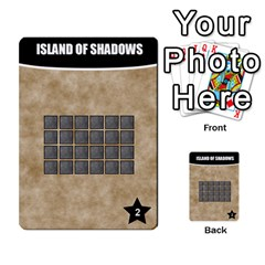 Forbidden Island Variants By Ian Noble   Multi Purpose Cards (rectangle)   L26l0q8wb3ir   Www Artscow Com Front 7