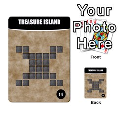 Forbidden Island Variants By Ian Noble   Multi Purpose Cards (rectangle)   L26l0q8wb3ir   Www Artscow Com Front 4