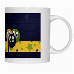 Primary Cardboard Mug 1 By Lisa Minor   White Mug   Rhl1mbc4no48   Www Artscow Com Right