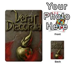Vera Discordia Nir By John Sein Back 10