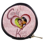 Candy Kisses Mini Makeup case - Mini Makeup Bag