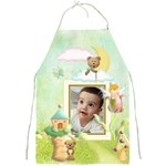 Beary Love1 - Full Print Apron