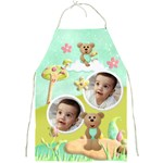 Beary Love2 - Full Print Apron