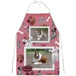Lassie2 - Full Print Apron