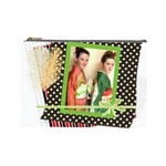 KATE - Cosmetic Bag (Large)