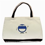 Peace Bag - Basic Tote Bag