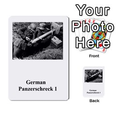 Iabsm Axis Generic Cards By T Van Der Burgt   Multi Purpose Cards (rectangle)   02nlz3hq1ymo   Www Artscow Com Back 4