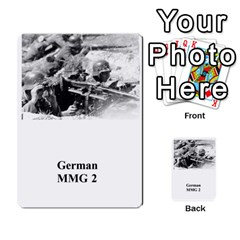Iabsm Axis Generic Cards By T Van Der Burgt   Multi Purpose Cards (rectangle)   02nlz3hq1ymo   Www Artscow Com Back 36