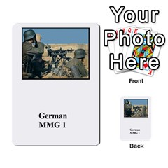 Iabsm Axis Generic Cards By T Van Der Burgt   Multi Purpose Cards (rectangle)   02nlz3hq1ymo   Www Artscow Com Back 37