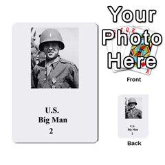 Iabsm Us Generic Cards By T Van Der Burgt   Multi Purpose Cards (rectangle)   6b39y4dl70br   Www Artscow Com Back 13