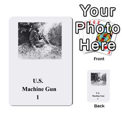 Iabsm Us Generic Cards By T Van Der Burgt   Multi Purpose Cards (rectangle)   6b39y4dl70br   Www Artscow Com Back 31