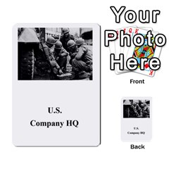Iabsm Us Generic Cards By T Van Der Burgt   Multi Purpose Cards (rectangle)   6b39y4dl70br   Www Artscow Com Back 34