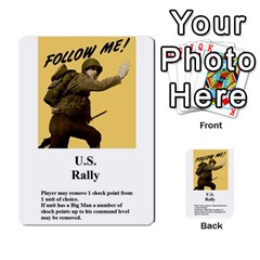 Iabsm Us Generic Cards By T Van Der Burgt   Multi Purpose Cards (rectangle)   6b39y4dl70br   Www Artscow Com Back 4