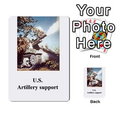 Iabsm Us Generic Cards By T Van Der Burgt   Multi Purpose Cards (rectangle)   6b39y4dl70br   Www Artscow Com Back 40