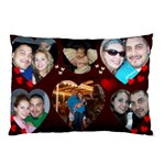 PURE LOVE JEF - Pillow Case