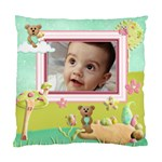 Beary Love 2 side cushion-case - Standard Cushion Case (Two Sides)