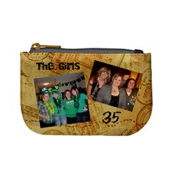 Girls Wallet By Niki   Mini Coin Purse   Sfaaavl4ew9s   Www Artscow Com Front