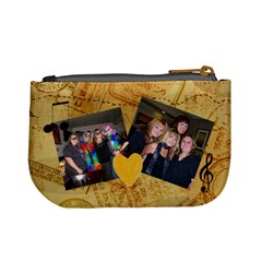 Girls Wallet By Niki   Mini Coin Purse   Sfaaavl4ew9s   Www Artscow Com Back