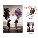 Playing Cards Single Design