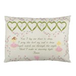 lainie pillow - Pillow Case