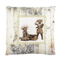 Mom Xxxx Double Sided Cushion By Catvinnat   Standard Cushion Case (two Sides)   Jttucj24e81r   Www Artscow Com Back