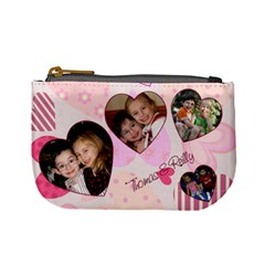 Thomas & Reilly 7 By Stephanie Kelly   Mini Coin Purse   Hcp8ezc5w96z   Www Artscow Com Front