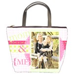 mom & me mothers day bag - Bucket Bag