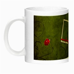 Ladybug By Elena Petrova   Night Luminous Mug   Rab8r39mxorj   Www Artscow Com Left