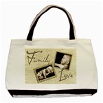 Family Love Tote bag - Classic Tote Bag