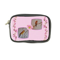 Birds On Branches By Trine   Coin Purse   Hdrs49buz9cu   Www Artscow Com Front