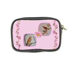 Birds On Branches By Trine   Coin Purse   Hdrs49buz9cu   Www Artscow Com Back