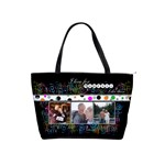 I Live For Moments Like These - Colorful versatile purse - Classic Shoulder Handbag