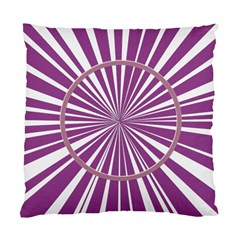 Rays Cushion Case By Daniela   Standard Cushion Case (two Sides)   N2250uwp1ztk   Www Artscow Com Back
