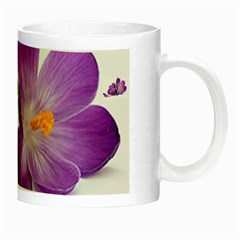 Purple Mug By Elena Petrova   Night Luminous Mug   H773jdwuflrc   Www Artscow Com Right