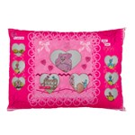 Pink cusion - Pillow Case