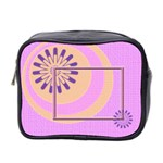 Pinky toiletries bag - Mini Toiletries Bag (Two Sides)