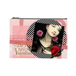 V day - Cosmetic Bag (Large)